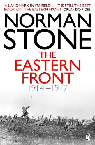 9780140267259: The Eastern Front 1914-1917