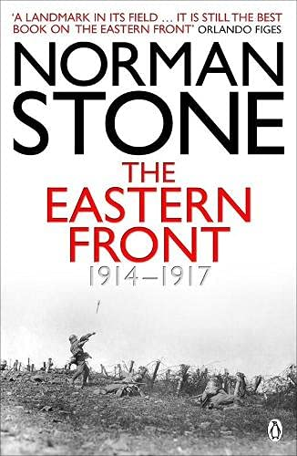 Eastern Front 1914-1917