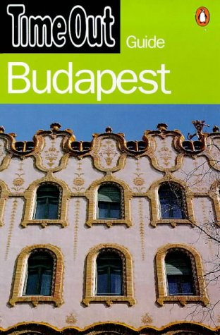 9780140267457: Time Out Budapest 2 (2nd ed)