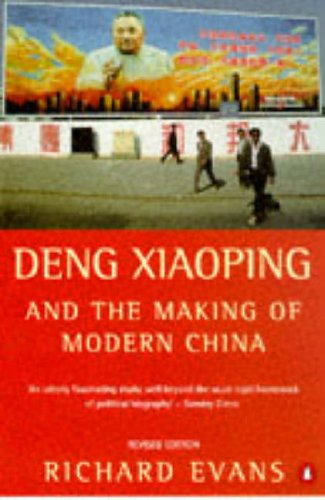 9780140267471: Deng Xiaoping and the Making of Modern China