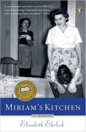 9780140267594: Miriam's Kitchen: A Memoir