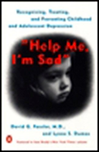 9780140267631: Help Me, I'm Sad: Recognizing, Treating, and Preventing Childhood and Adolescent Depression