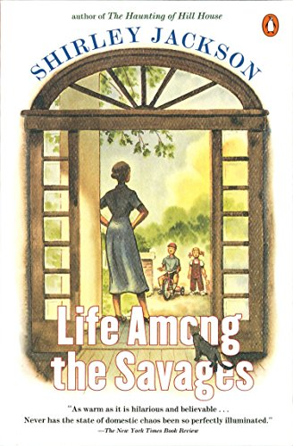 9780140267679: Life among the Savages