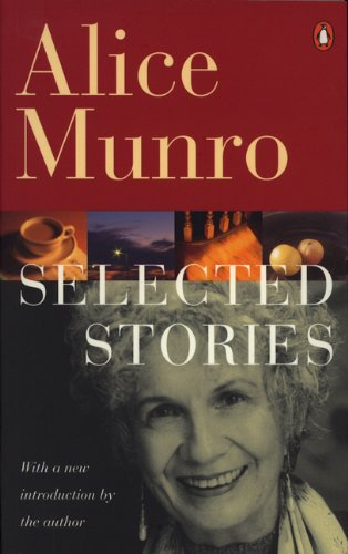 9780140267754: Selected Stories of Alice Munro