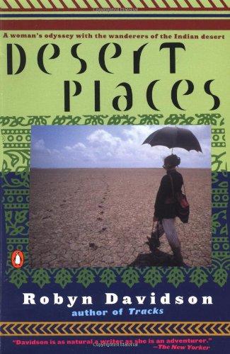 9780140267976: Desert Places