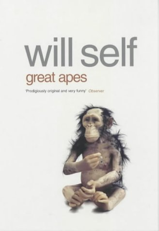 9780140268003: Great Apes