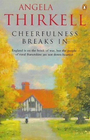 9780140268096: Cheerfulness Breaks in
