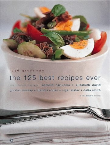 9780140268119: The 125 Best Recipes Ever