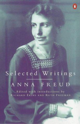 9780140268140: Anna Freud: Selected Writings