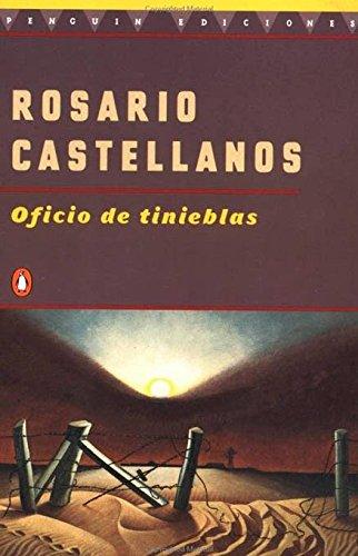 9780140268331: Oficio de Tinieblas (Penguin Ediciones)