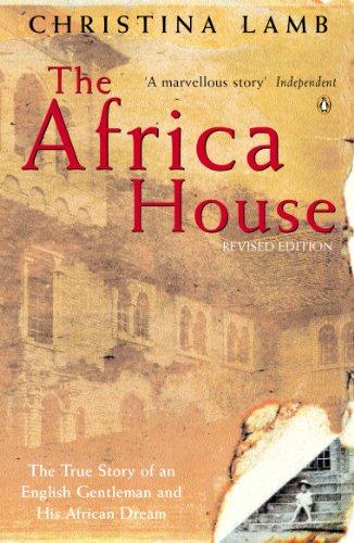 9780140268348: Africa House