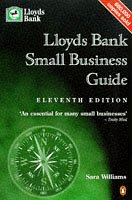 9780140268362: Lloyds Bank Small Business Guide (Penguin business)