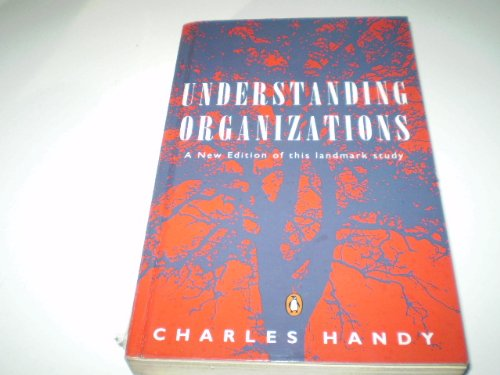 9780140268416: Understanding Organizations (4th Edition) (Penguin Business)