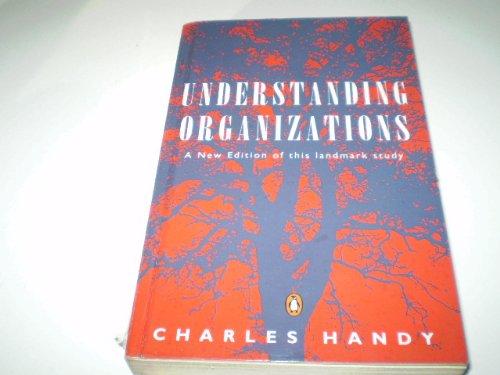 9780140268416: Understanding Organizations (Penguin business)
