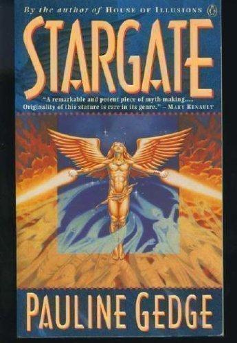 Stargate: Gedge, Pauline