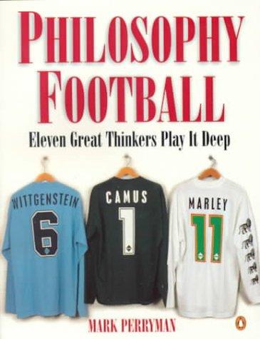 9780140268430: Philosophy Football