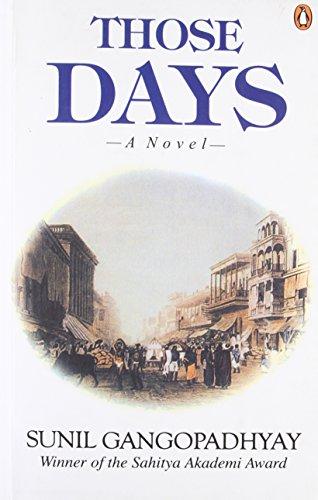 9780140268522: Those Days