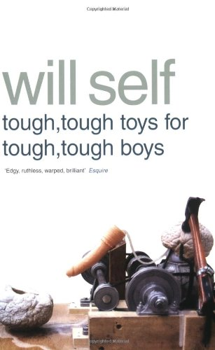 9780140268645: Tough, Tough Toys for Tough, Tough Boys