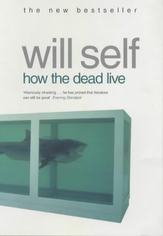 9780140268652: How the Dead Live