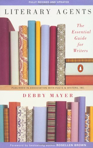 9780140268737: Literary Agents: The Essential Guide for Writers; Fully Revised and Updated