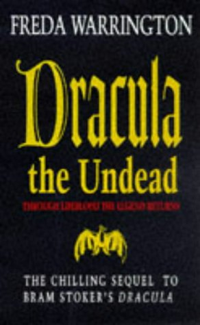 9780140268805: Dracula the Undead