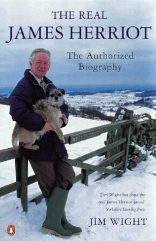 9780140268812: The Real James Herriot: The Authorized Biography