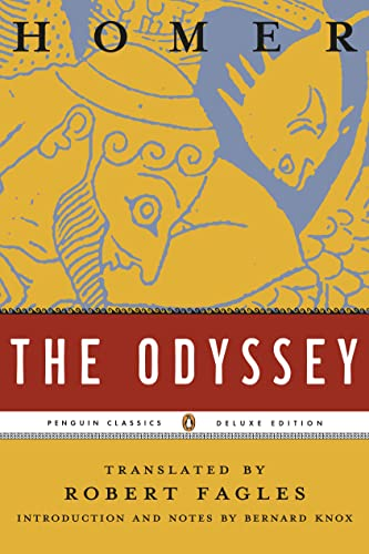 9780140268867: The Odyssey