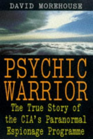 9780140268935: Psychic Warrior: True Story Of The Cia's Paranormal Espionage Programme