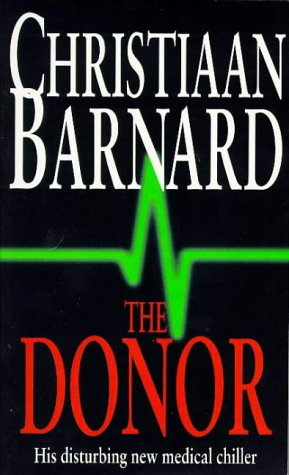 9780140268942: DONOR, The