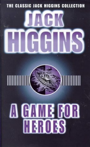 9780140268980: A Game For Heroes