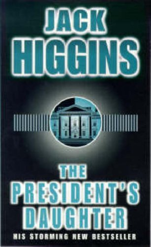 9780140269062: The President's Daughter :