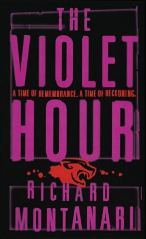 9780140269222: The Violet Hour