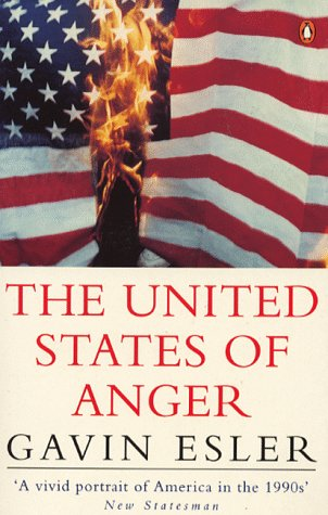 9780140269277: United States of Anger