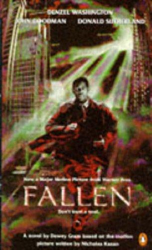 Fallen (9780140269383) by Gram, Dewey