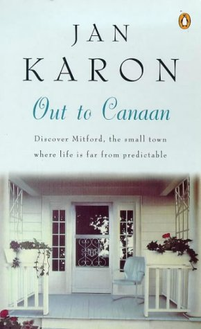 Out to Canaan (The Mitford Years, Book 4): Karon, Jan