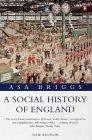 9780140269543: A Social History of England (Penguin history)