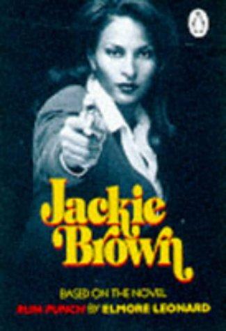 Jackie Brown / Rum Punch: LEONARD Elmore
