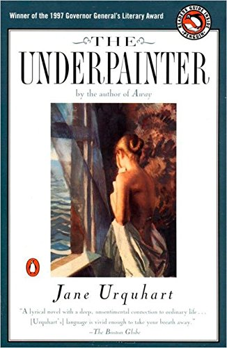 9780140269734: The Underpainter