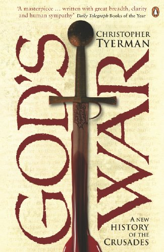 9780140269802: God's War: A New History of the Crusades