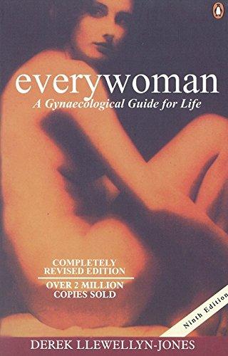 Everywoman: Llewellyn-Jones, Derek