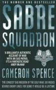 9780140269949: Sabre Squadron