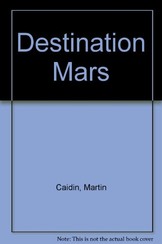 9780140269970: UC Destination Mars