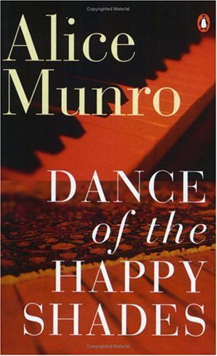 9780140270044: Dance of the Happy Shades: Stories