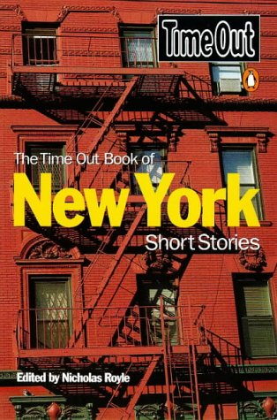 Time Out New York Short Stories 1 (Time Out Book Of.): Time Out