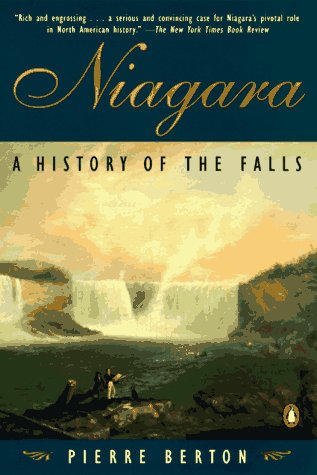 9780140270167: Niagara: A History of the Falls