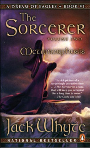 9780140270266: Metamorphosis: The Sorcerer, Book 2 (The Camulod Chronicles, Book 6)