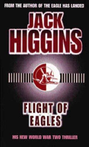 9780140270273: Flight of Eagles