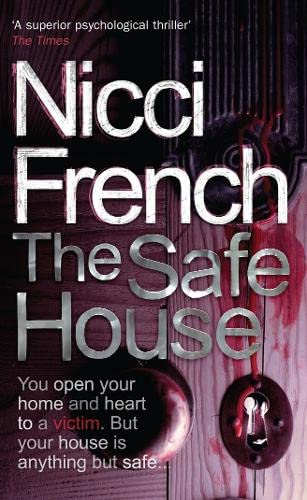 9780140270365: The Safe House
