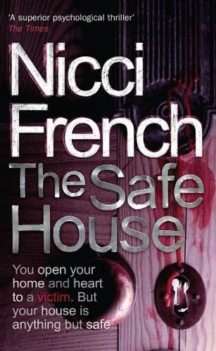 9780140270365: Safe House