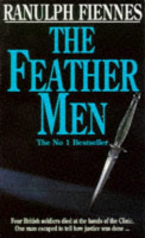 9780140270402: The Feather Men